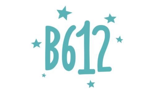 B612咔叽结合人像动漫化引爆交际圈