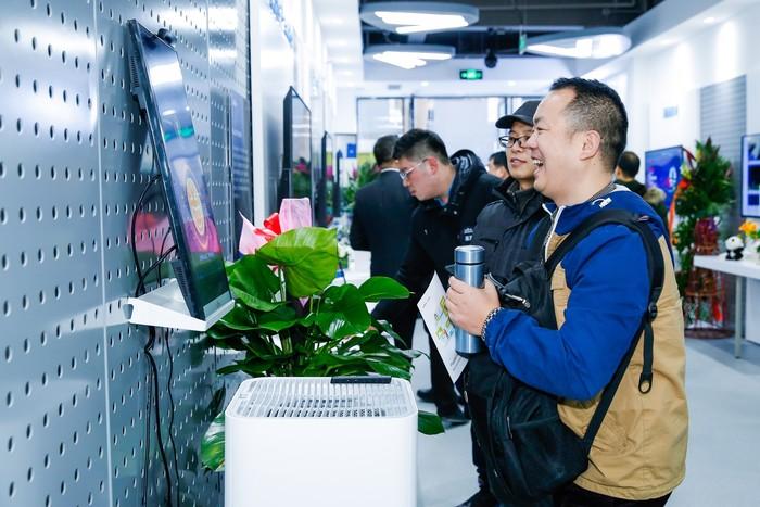 百度AI——百度大脑创新体验中心